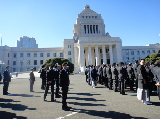 H250128 通常国会開会