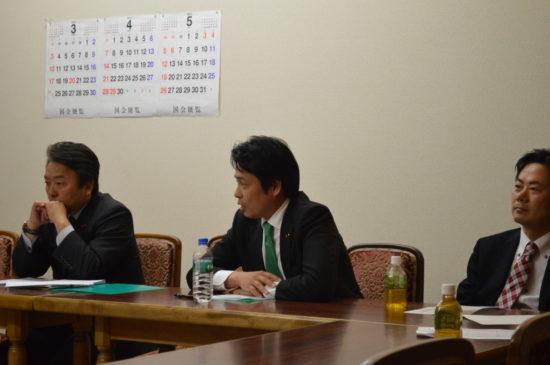 H250321 選挙制度調査会1