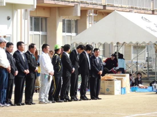 H250428 日高小学校運動会2