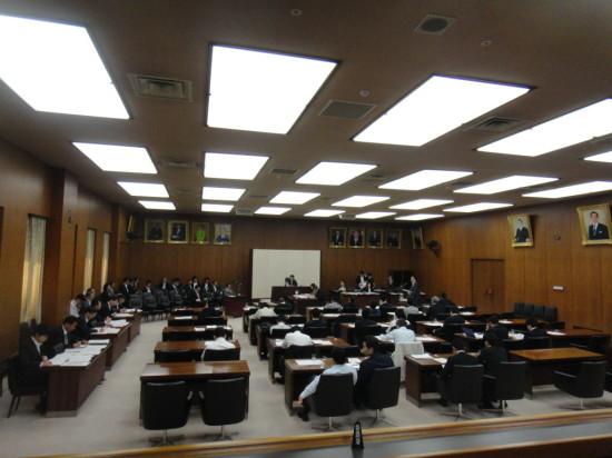 H250603 決算行政監視委員会2