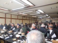 愛媛県シニアソフトボール連盟総会